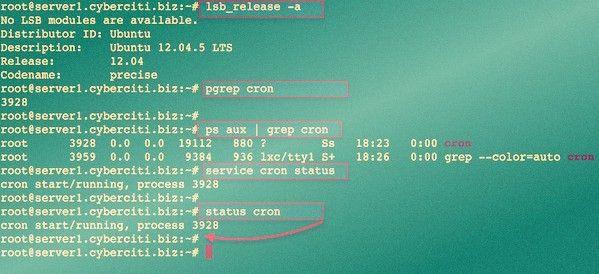 Ubuntu Linux check cron log file error or messages in /var/log ...