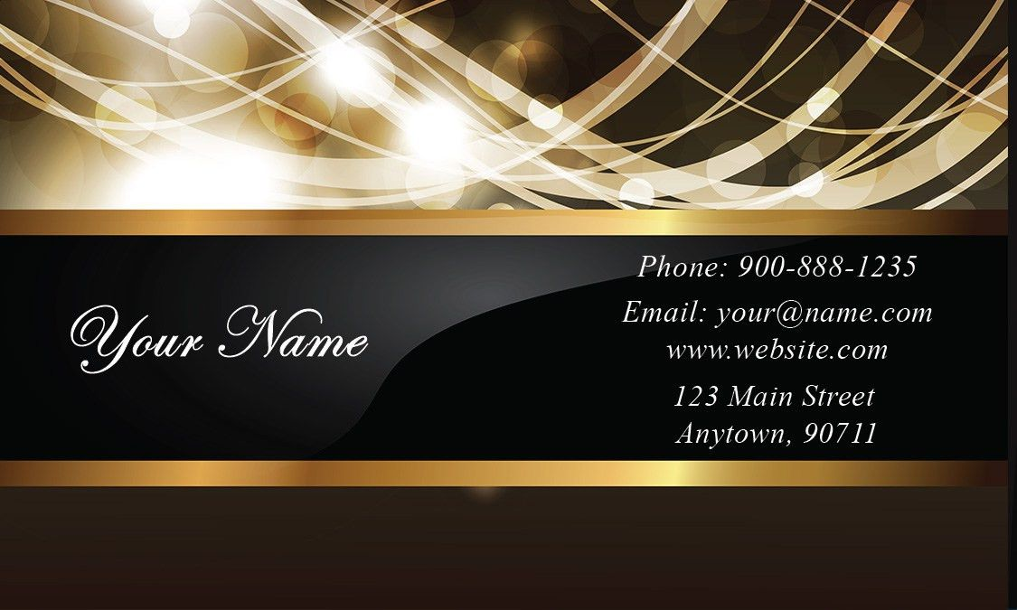Event Planner Business Cards | Free Templates Designs and Igeas ...