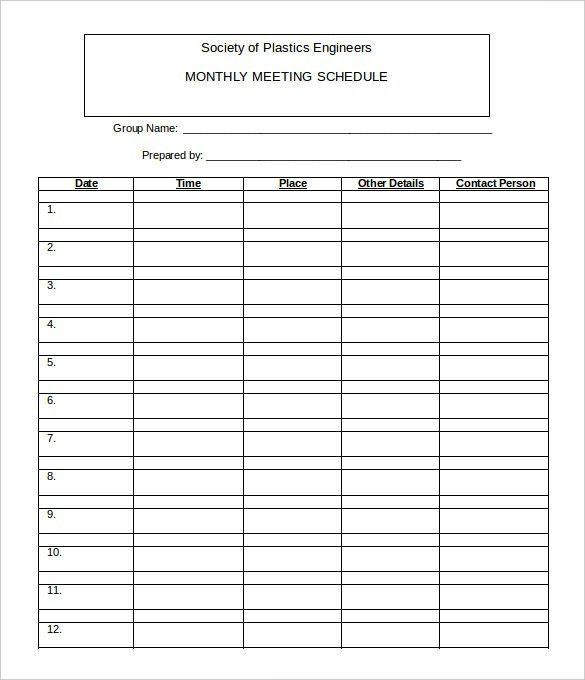 Schedule template free free work schedule templates for word and monthly work schedule template 26 free word excel pdf format pronofoot35fo Choice Image