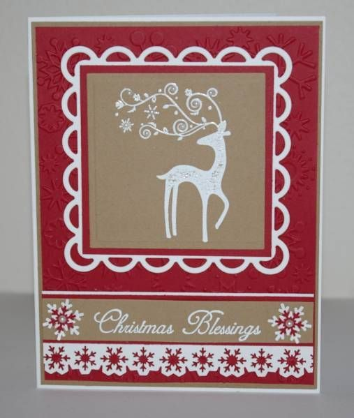178 best Cards - Stampin' Up - Dasher images on Pinterest ...