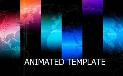 powerpoint template free download animated download free animated ...