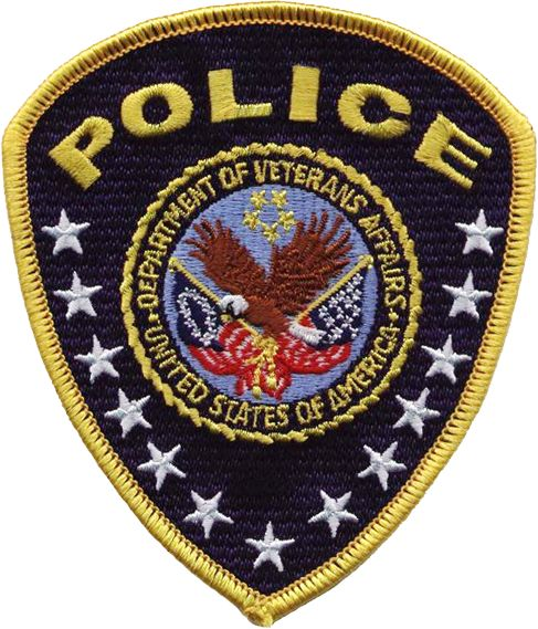 United States Department Of Veterans Affairs Police - Wikipedia