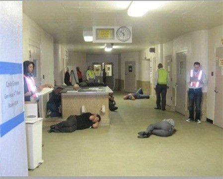 How to Plan a Campus Active Shooter Drill - Campus Safety