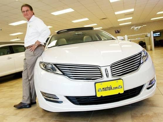 Crossroads follows statewide trend of increased auto sales ...