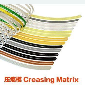 Long Die Cutting Jobs 13mm Wide 0.5*1.2 Fibre Creasing Matrix ...