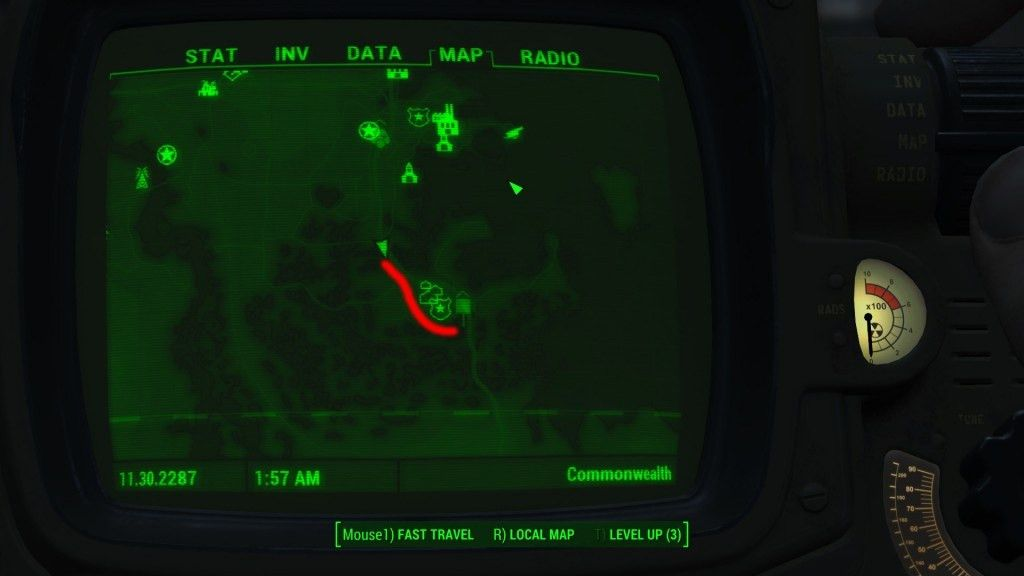 SIDE QUESTS] Fallout 4 side quests by location : Fallout