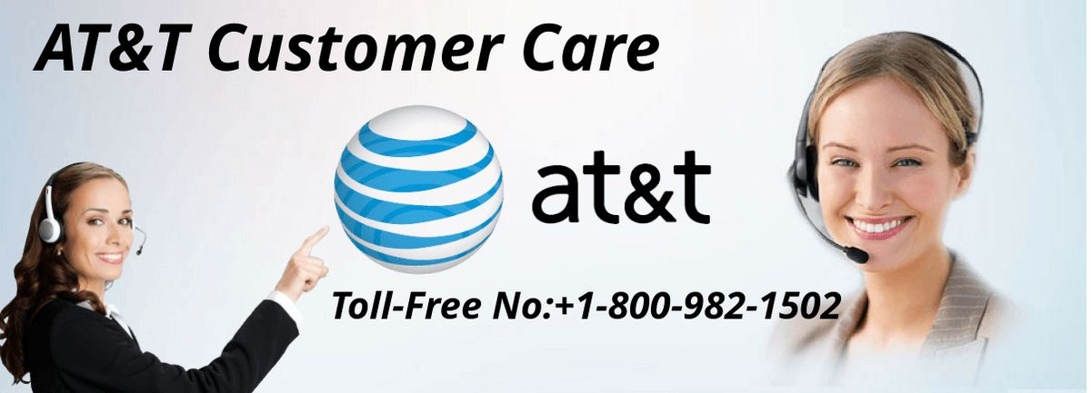 AT&T Support Number +1-800-982-1502 – Customer care service