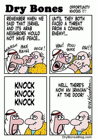 Salam+Shalom: How ethnocentrism hinders peace (part 3 ...