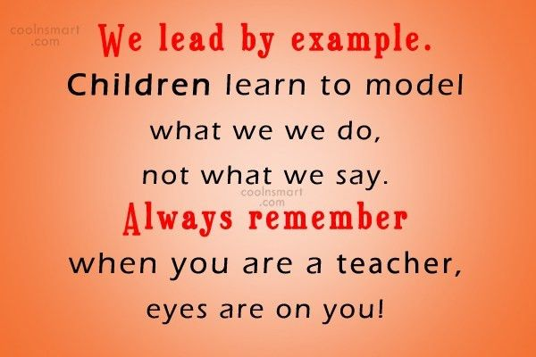Teacher Quotes, Sayings about Teachers - Images, Pictures - CoolNSmart