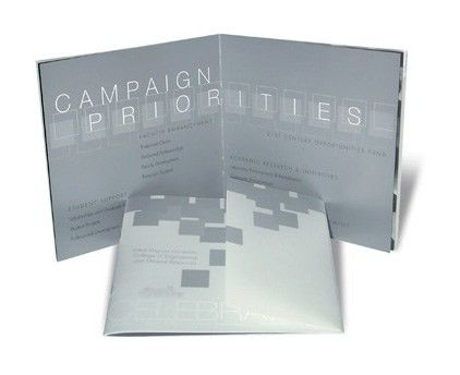 Nonprofit Direct Mail Samples and Examples