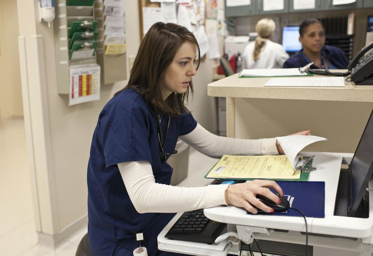 Physical Therapy Aide - Career Information