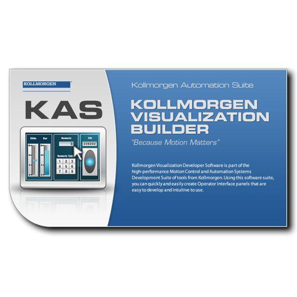 Kollmorgen Visualization Builder | Kollmorgen | Human Machine ...