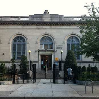 Brooklyn Public Library - Eastern Parkway Learning Center ...