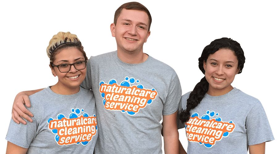 Now Hiring | Naturalcare Cleaning Service