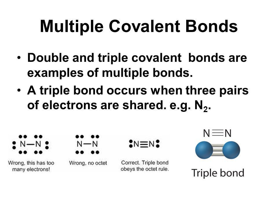 Covalent Bonding. - ppt video online download