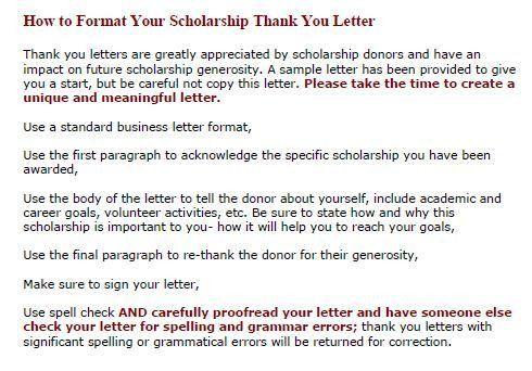 KVCC Foundation Scholarship Recipient Information