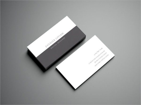 25+ Business Cards - Free PSD, Vector EPS, PNG Format Download ...
