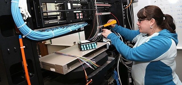 TeleCom / Cabling | Boot Camps | Gateway Technical College