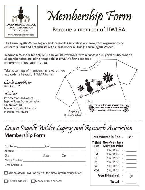 Membership Forms Templates | Jobs.billybullock.us