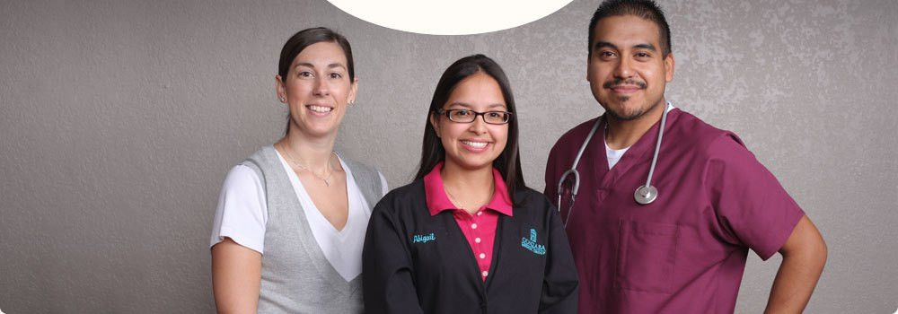 Health Care Jobs & Career Opportunities - Gonzaba Medical Group