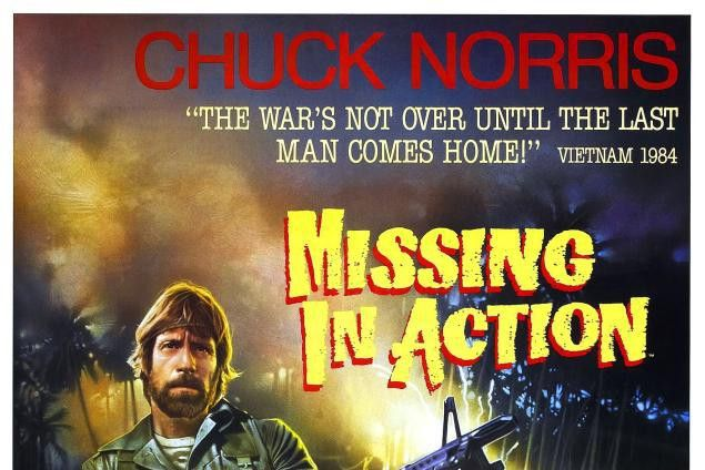 Missing In Action Poster 100 | Samples.csat.co