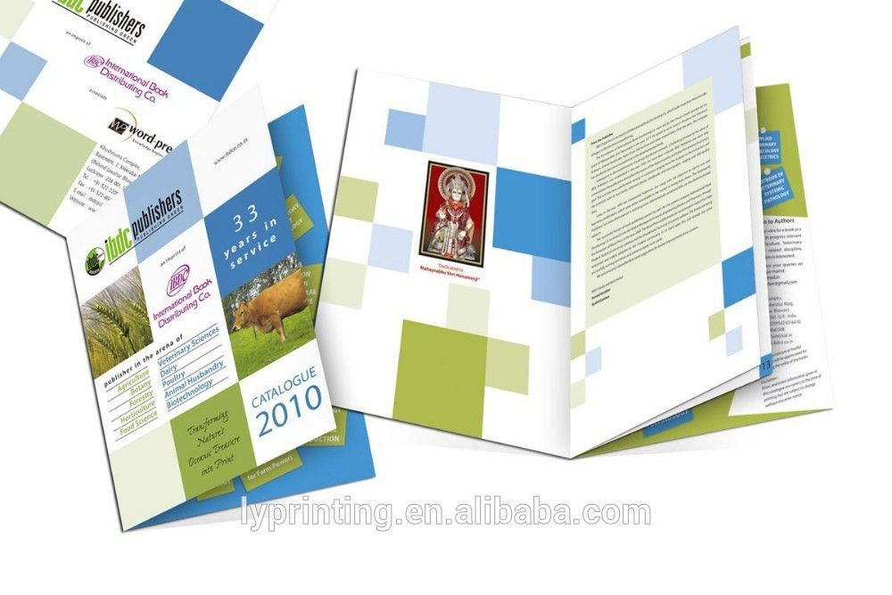 Design Brochure, Design Brochure Suppliers and Manufacturers at ...