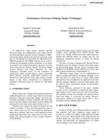 Template - WORD - International Journal of Computer ...