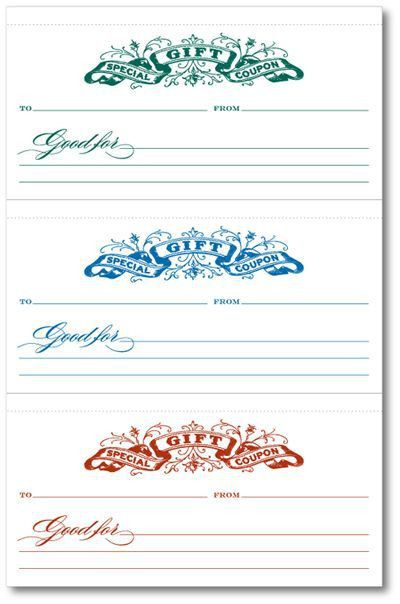 Cathe has several free templates on her blog. I like this one for ...