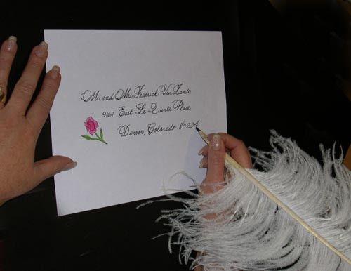 Wedding Invitation Address Etiquette – gangcraft.net