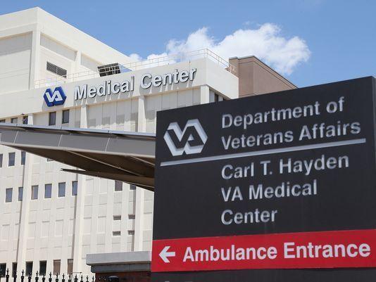 Half of critical positions open at some VA hospitals
