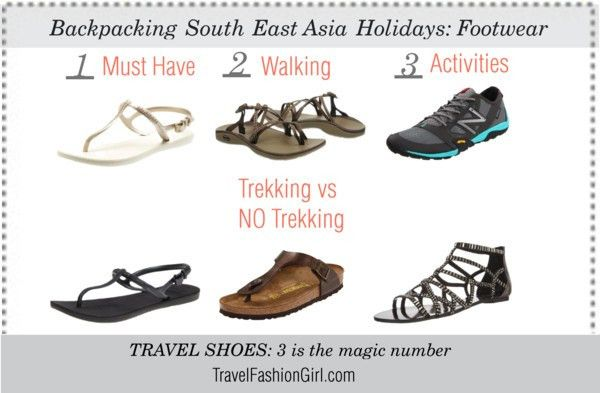 Backpacking Southeast Asia: The Ultimate Packing List