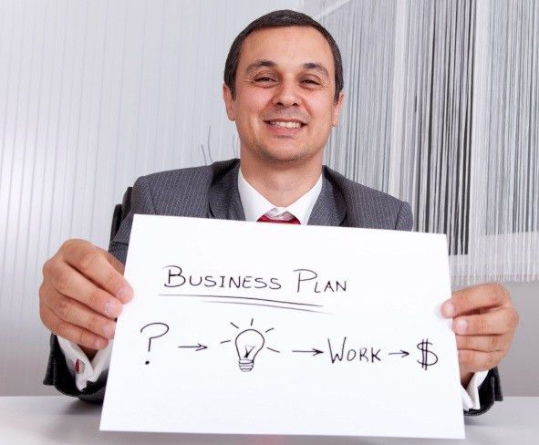 Why Salespeople Should Write and Present Individual Business Plans ...