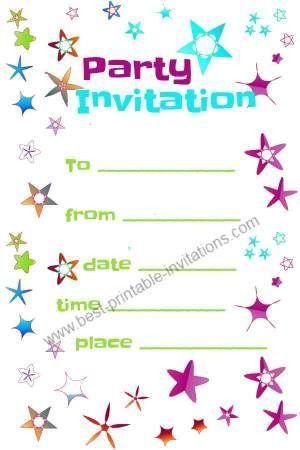 Best 25+ Invitation maker ideas on Pinterest | Online invitation ...