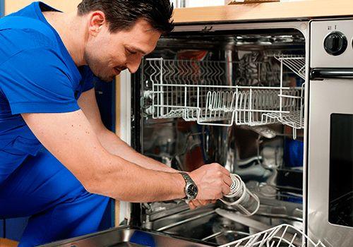 Commercial Appliance Repair and Subzero Refrigerator Repair