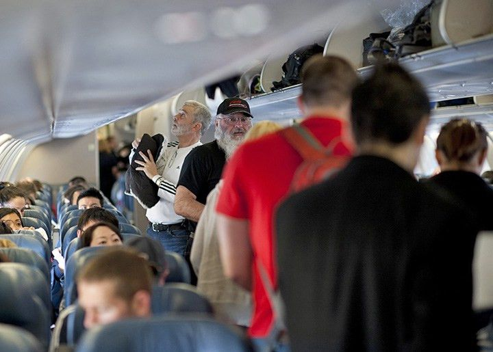 We're in it together against airline hell | SocialistWorker.org