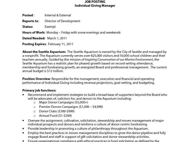 Homey Design Cover Letter For Internal Position 11 - CV Resume Ideas