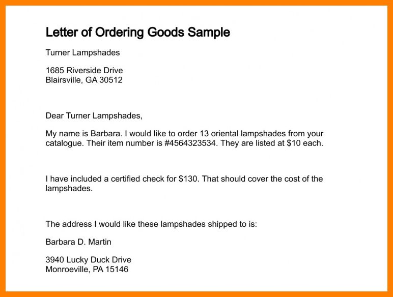 3+ simple inquiry letter sample | target cashier