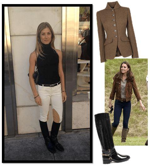 Style Icon | Marina Monroe