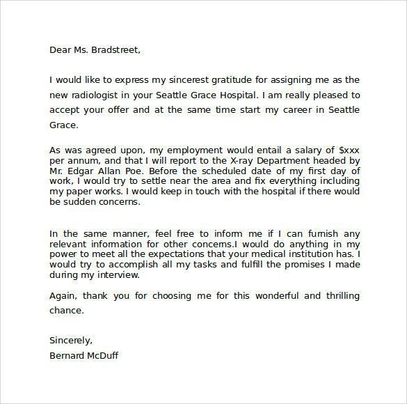 nice sample resignation letter – Letter Format Writing