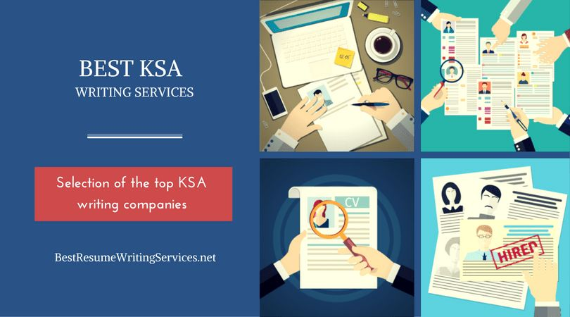 Best KSA and Federal Resume Writing Services