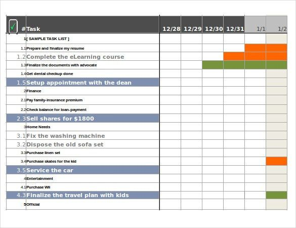 Excel Tracking Template. Employee Attendance Tracking Template ...