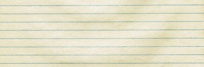 30 Sets of Free High Quality Lined Paper Texture | Naldz Graphics