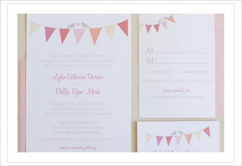 Free Printable Wedding Invitations Templates Downloads | wblqual.com