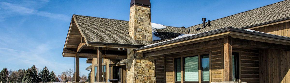 JDS Architects | Chamblee Residence
