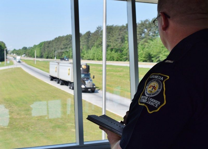 Bill would put the brakes on Wireless Roadside Inspection ...