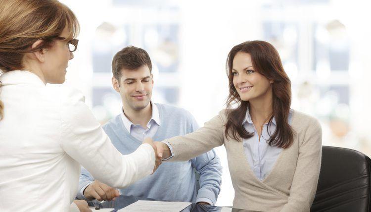 Financial Representative Job Description | Career Trend
