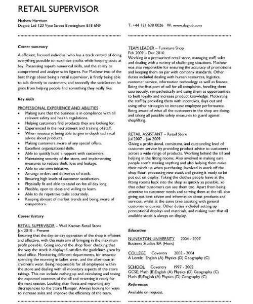 Resume Sales Examples. Ideas Of Sales Administration Sample Resume ...