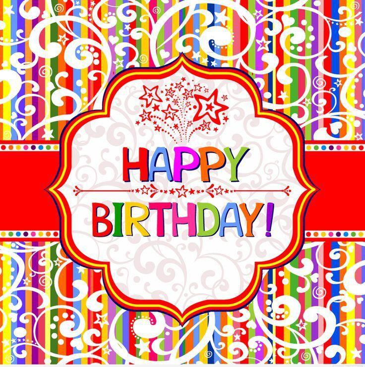 304 best Birthday greetings images on Pinterest | Birthday ...