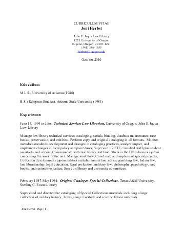 View My Resume | Resume CV Cover Letter