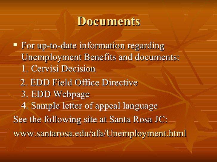 CCC PT Faculty Unemployment Benefits
